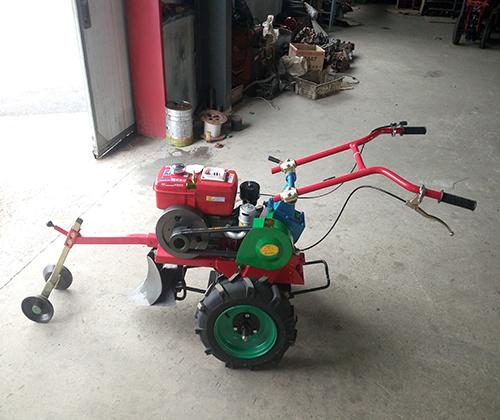 柴油型农耕机