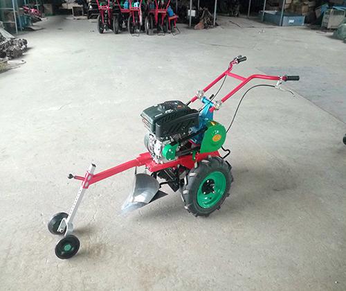 汽油多功能微耕机