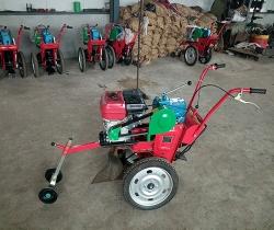 汽油型田园管理机