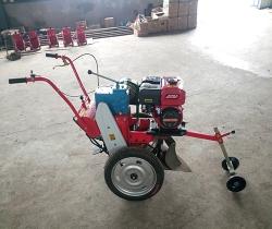 汽油型多功能微耕机