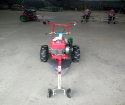 柴油型多功能微耕机