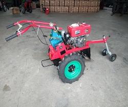 柴油型微耕机
